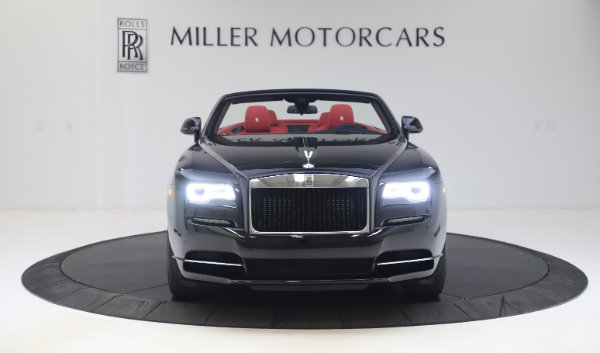 New 2020 Rolls-Royce Dawn for sale $393,050 at Bentley Greenwich in Greenwich CT 06830 2