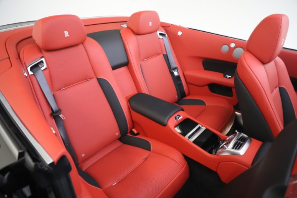 New 2020 Rolls-Royce Dawn for sale $393,050 at Bentley Greenwich in Greenwich CT 06830 22