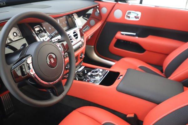 New 2020 Rolls-Royce Dawn for sale $393,050 at Bentley Greenwich in Greenwich CT 06830 26