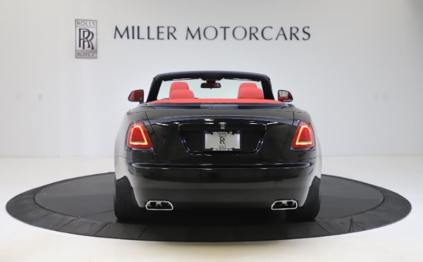 New 2020 Rolls-Royce Dawn for sale $393,050 at Bentley Greenwich in Greenwich CT 06830 5