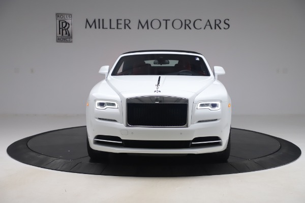 New 2020 Rolls-Royce Dawn for sale $404,675 at Bentley Greenwich in Greenwich CT 06830 10