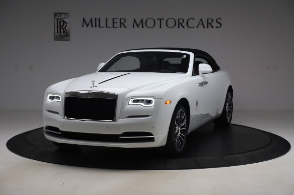 New 2020 Rolls-Royce Dawn for sale $404,675 at Bentley Greenwich in Greenwich CT 06830 11