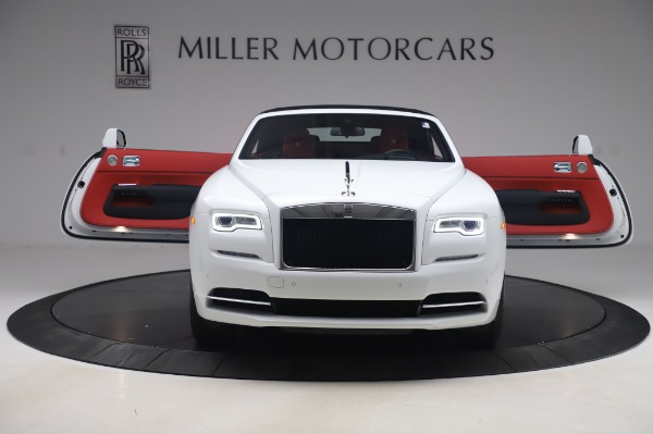 New 2020 Rolls-Royce Dawn for sale $404,675 at Bentley Greenwich in Greenwich CT 06830 17