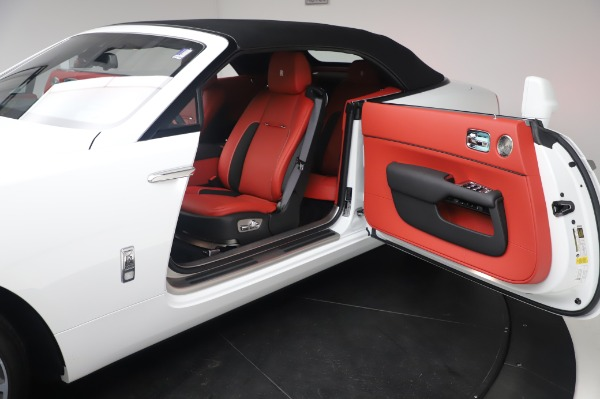 New 2020 Rolls-Royce Dawn for sale $404,675 at Bentley Greenwich in Greenwich CT 06830 28