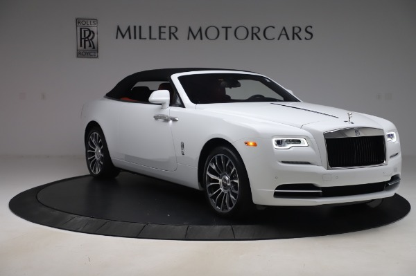 New 2020 Rolls-Royce Dawn for sale $404,675 at Bentley Greenwich in Greenwich CT 06830 9