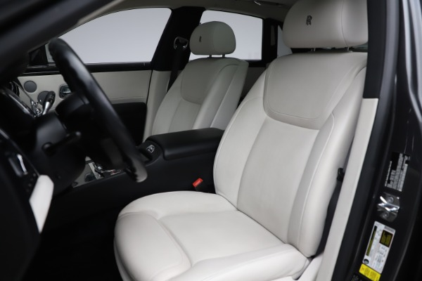 Used 2016 Rolls-Royce Ghost for sale $178,900 at Bentley Greenwich in Greenwich CT 06830 13