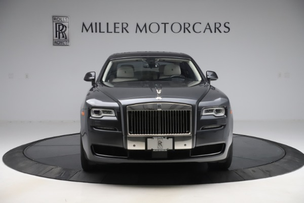 Used 2016 Rolls-Royce Ghost for sale $178,900 at Bentley Greenwich in Greenwich CT 06830 2