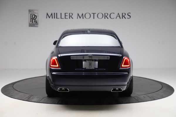 Used 2015 Rolls-Royce Ghost for sale $157,900 at Bentley Greenwich in Greenwich CT 06830 8