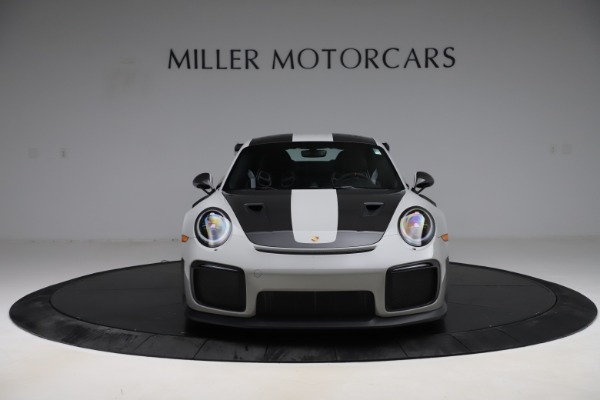 Used 2018 Porsche 911 GT2 RS for sale $349,900 at Bentley Greenwich in Greenwich CT 06830 12