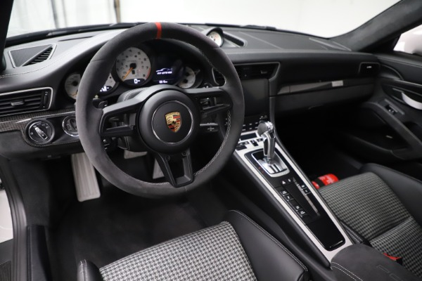 Used 2018 Porsche 911 GT2 RS for sale $349,900 at Bentley Greenwich in Greenwich CT 06830 13