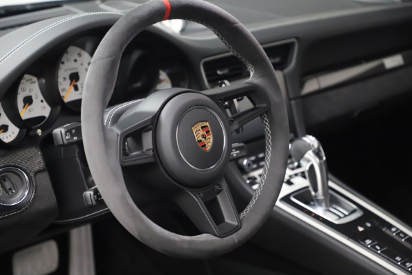 Used 2018 Porsche 911 GT2 RS for sale $349,900 at Bentley Greenwich in Greenwich CT 06830 18