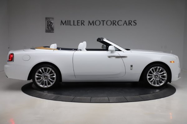 New 2020 Rolls-Royce Dawn for sale $401,175 at Bentley Greenwich in Greenwich CT 06830 10