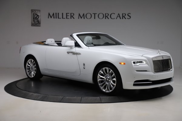 New 2020 Rolls-Royce Dawn for sale $401,175 at Bentley Greenwich in Greenwich CT 06830 11