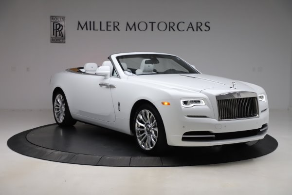 New 2020 Rolls-Royce Dawn for sale $401,175 at Bentley Greenwich in Greenwich CT 06830 12