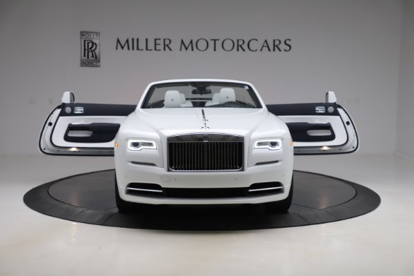 New 2020 Rolls-Royce Dawn for sale $401,175 at Bentley Greenwich in Greenwich CT 06830 13