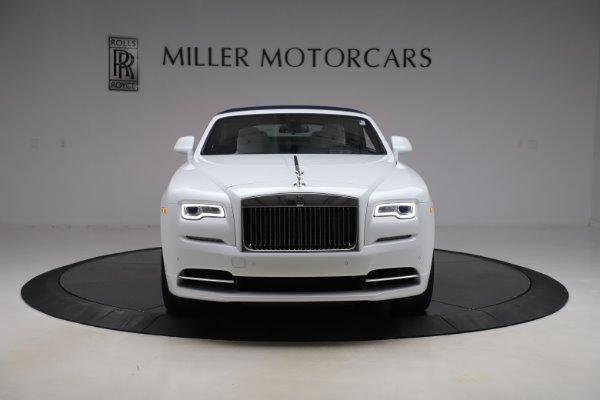 New 2020 Rolls-Royce Dawn for sale Sold at Bentley Greenwich in Greenwich CT 06830 14