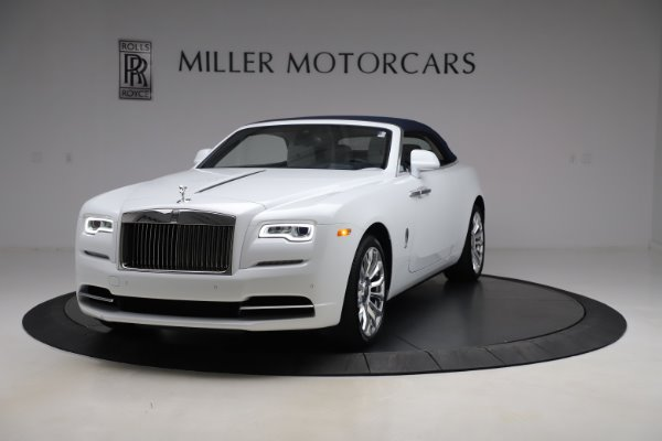 New 2020 Rolls-Royce Dawn for sale Sold at Bentley Greenwich in Greenwich CT 06830 15