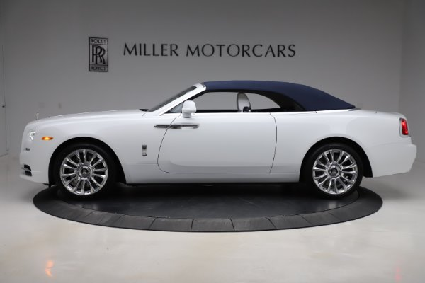 New 2020 Rolls-Royce Dawn for sale Sold at Bentley Greenwich in Greenwich CT 06830 17