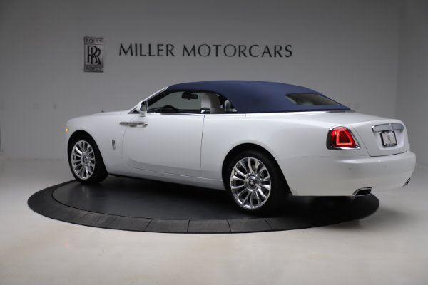 New 2020 Rolls-Royce Dawn for sale Sold at Bentley Greenwich in Greenwich CT 06830 18