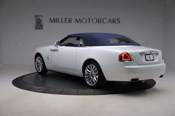 New 2020 Rolls-Royce Dawn for sale Sold at Bentley Greenwich in Greenwich CT 06830 19