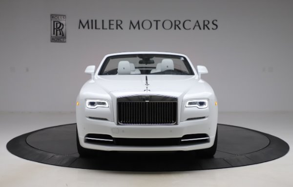 New 2020 Rolls-Royce Dawn for sale $401,175 at Bentley Greenwich in Greenwich CT 06830 2