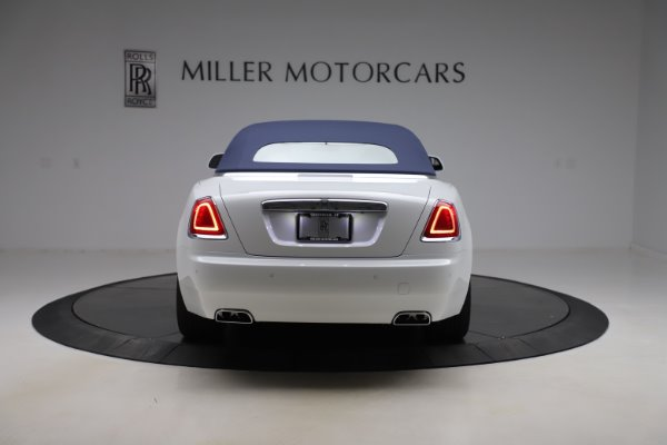 New 2020 Rolls-Royce Dawn for sale Sold at Bentley Greenwich in Greenwich CT 06830 20