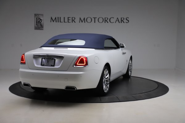 New 2020 Rolls-Royce Dawn for sale Sold at Bentley Greenwich in Greenwich CT 06830 21