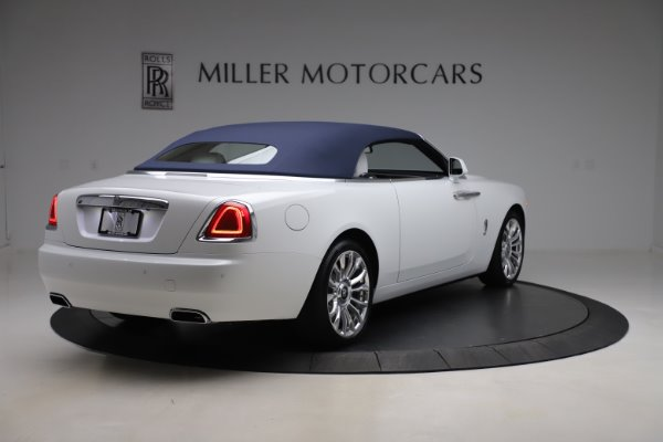 New 2020 Rolls-Royce Dawn for sale Sold at Bentley Greenwich in Greenwich CT 06830 22