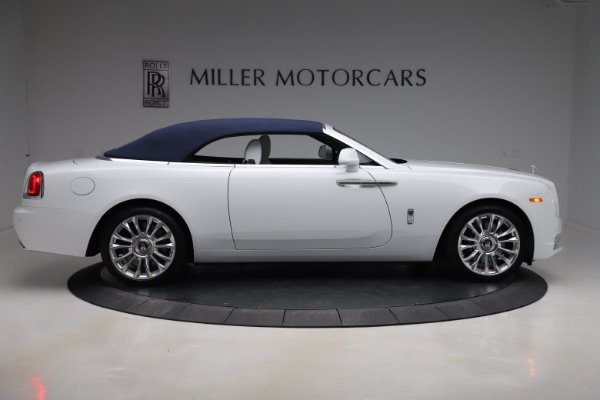 New 2020 Rolls-Royce Dawn for sale Sold at Bentley Greenwich in Greenwich CT 06830 23
