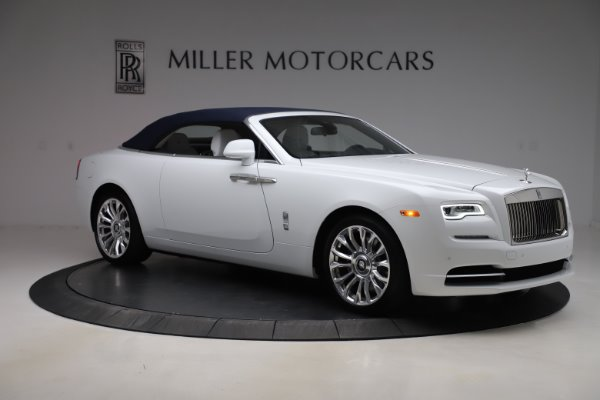 New 2020 Rolls-Royce Dawn for sale Sold at Bentley Greenwich in Greenwich CT 06830 24