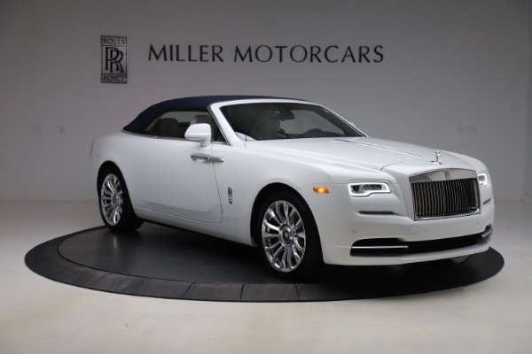 New 2020 Rolls-Royce Dawn for sale Sold at Bentley Greenwich in Greenwich CT 06830 25