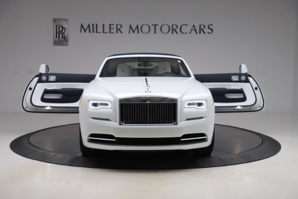 New 2020 Rolls-Royce Dawn for sale Sold at Bentley Greenwich in Greenwich CT 06830 26