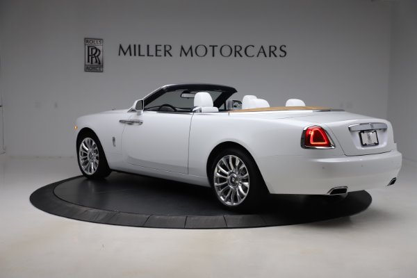New 2020 Rolls-Royce Dawn for sale $401,175 at Bentley Greenwich in Greenwich CT 06830 5