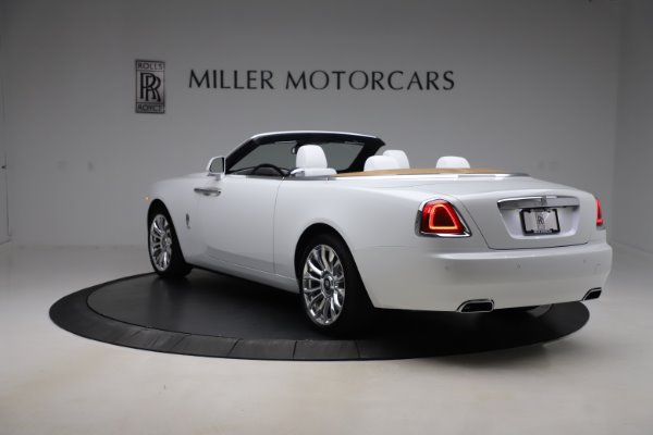 New 2020 Rolls-Royce Dawn for sale $401,175 at Bentley Greenwich in Greenwich CT 06830 6