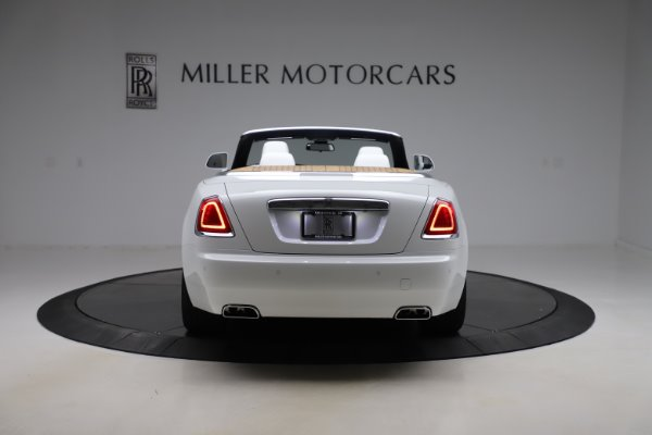 New 2020 Rolls-Royce Dawn for sale $401,175 at Bentley Greenwich in Greenwich CT 06830 7