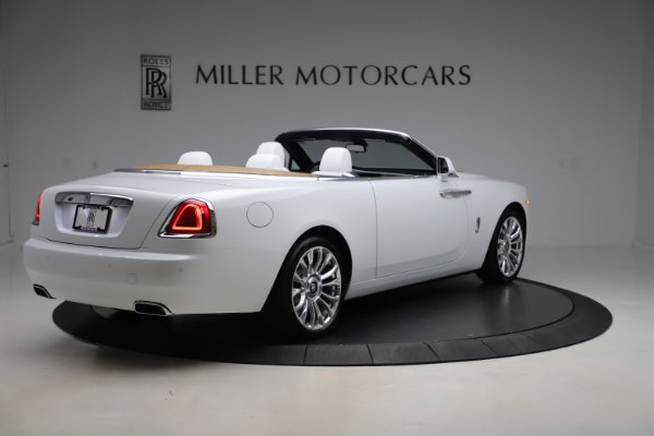 New 2020 Rolls-Royce Dawn for sale $401,175 at Bentley Greenwich in Greenwich CT 06830 9