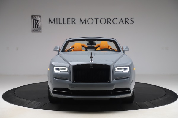 New 2020 Rolls-Royce Dawn Black Badge for sale $482,125 at Bentley Greenwich in Greenwich CT 06830 2