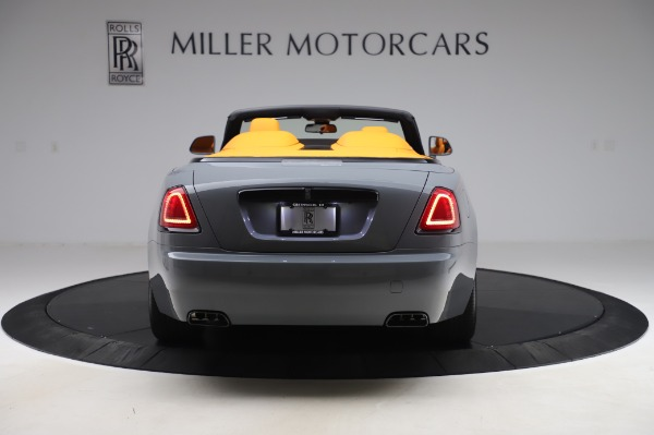 New 2020 Rolls-Royce Dawn Black Badge for sale $482,125 at Bentley Greenwich in Greenwich CT 06830 5