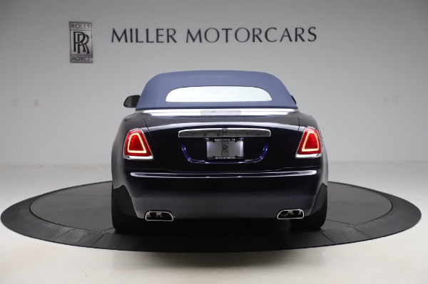 Used 2020 Rolls-Royce Dawn for sale Call for price at Bentley Greenwich in Greenwich CT 06830 13