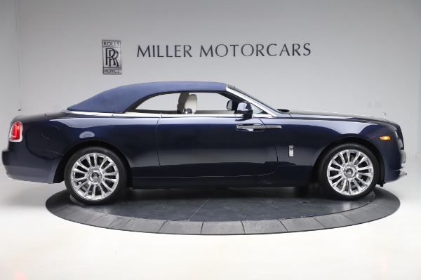 Used 2020 Rolls-Royce Dawn for sale Call for price at Bentley Greenwich in Greenwich CT 06830 15