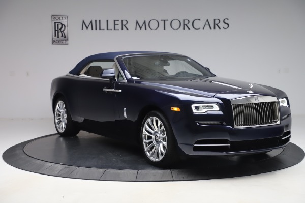 Used 2020 Rolls-Royce Dawn for sale Call for price at Bentley Greenwich in Greenwich CT 06830 16