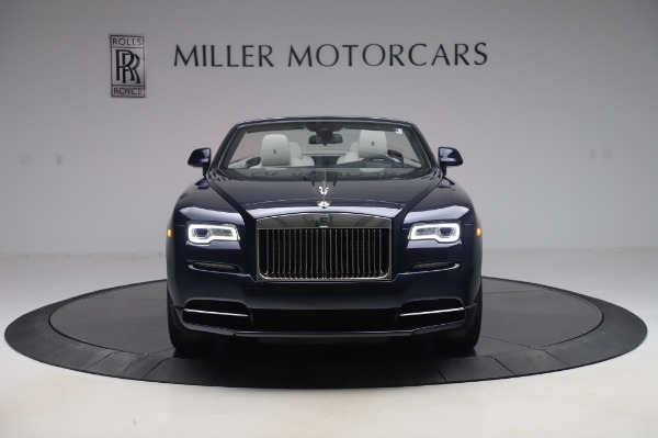Used 2020 Rolls-Royce Dawn for sale Call for price at Bentley Greenwich in Greenwich CT 06830 2
