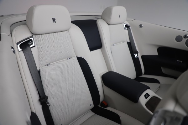 Used 2020 Rolls-Royce Dawn for sale Call for price at Bentley Greenwich in Greenwich CT 06830 21