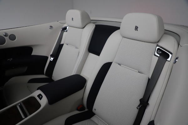 New 2020 Rolls-Royce Dawn for sale Call for price at Bentley Greenwich in Greenwich CT 06830 22