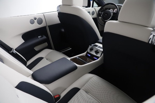 Used 2020 Rolls-Royce Dawn for sale Call for price at Bentley Greenwich in Greenwich CT 06830 24