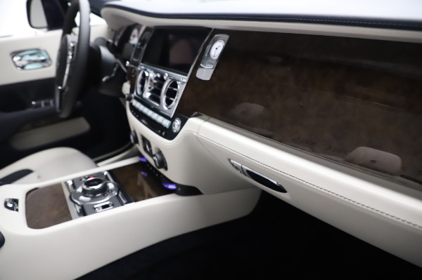 Used 2020 Rolls-Royce Dawn for sale Call for price at Bentley Greenwich in Greenwich CT 06830 26