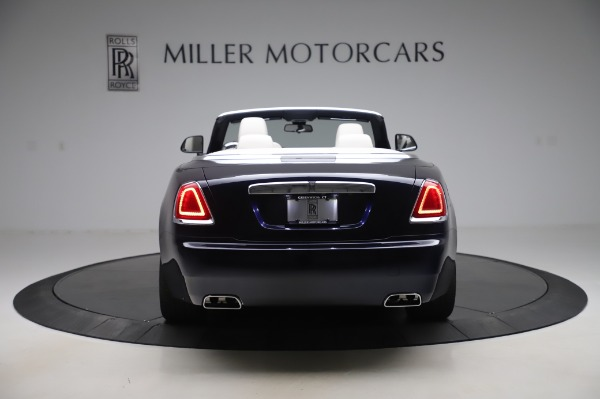 Used 2020 Rolls-Royce Dawn for sale Call for price at Bentley Greenwich in Greenwich CT 06830 5