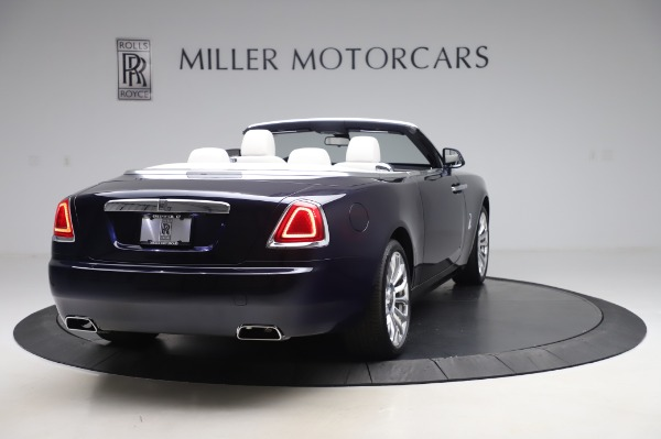 Used 2020 Rolls-Royce Dawn for sale Call for price at Bentley Greenwich in Greenwich CT 06830 6