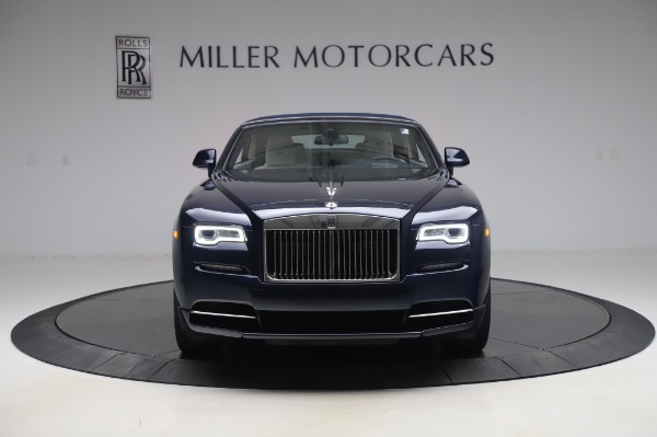 Used 2020 Rolls-Royce Dawn for sale Call for price at Bentley Greenwich in Greenwich CT 06830 9