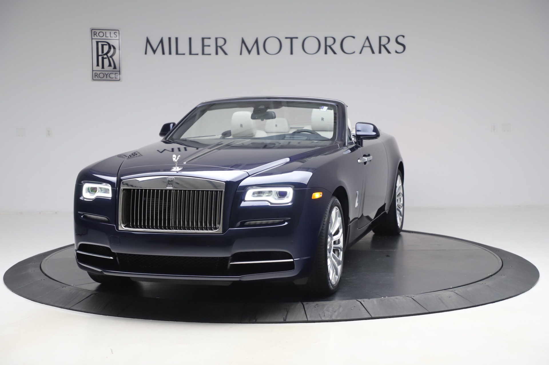 Used 2020 Rolls-Royce Dawn for sale Call for price at Bentley Greenwich in Greenwich CT 06830 1